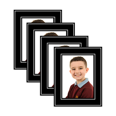School Photograph - 4x3in product