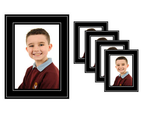 School Photograph - package b