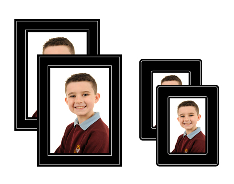 School Photograph - package c