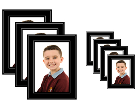 School Photograph - package d