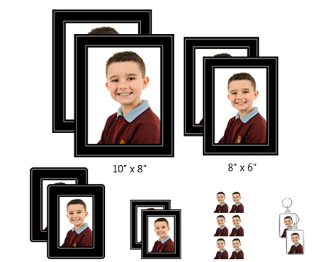 School Photograph - package e