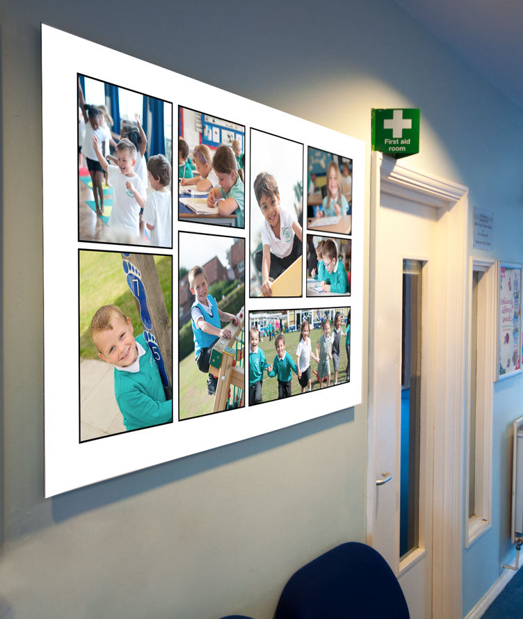 Churchbury Photographic - Work and Play Photoshoot, Ideal for School Prospectus